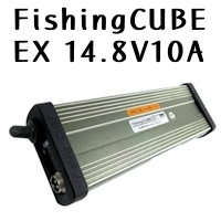 FishingCUBE EX 14.8V10A